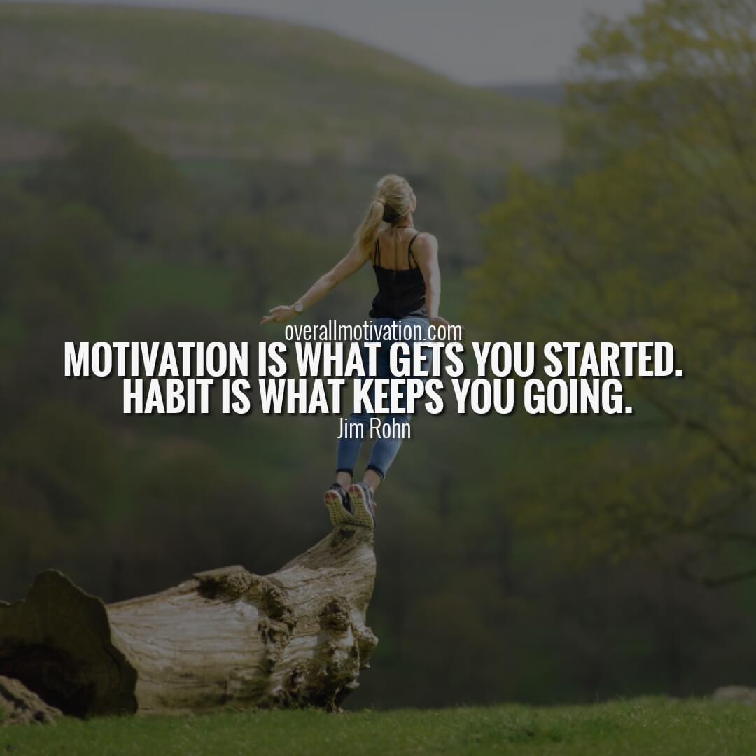 Motivational Jim Rohn Quotes About Change Money Success