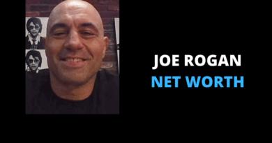 Joe Rogan Net Worth featured