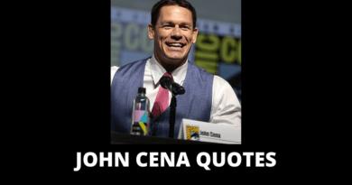 John Cena Quotes featured