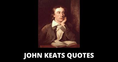 John Keats quotes featured