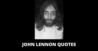 John Lennon Quotes featured