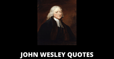 John Wesley quotes featured