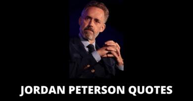 Jordan Peterson quotes featured