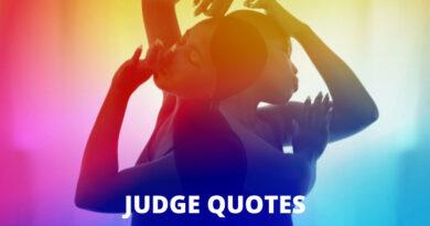 Judge Quotes Featured