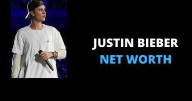 Justin Bieber Net Worth featured