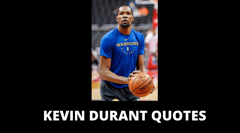 KEVIN DURANT QUOTES FEATURED