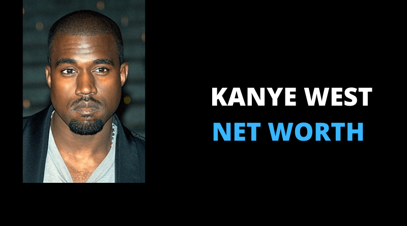 Kanye West net worth featured