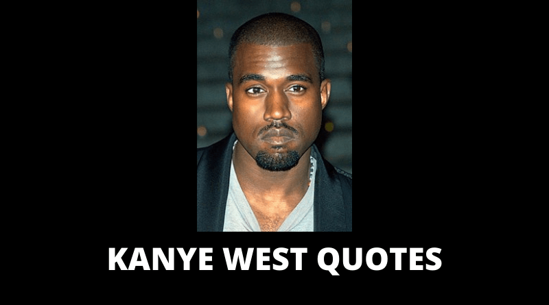 Kanye West quotes featured