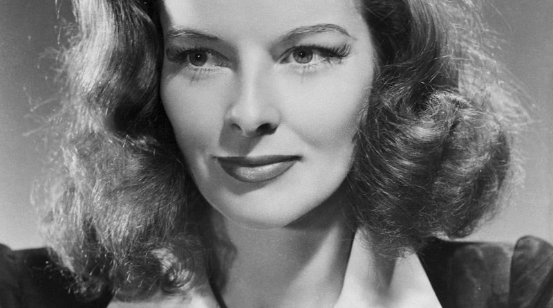 Katharine Hepburn Quotes Featured