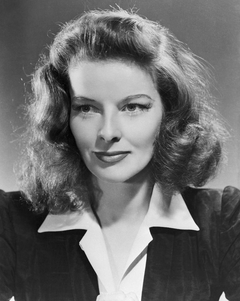 Katharine Hepburn Quotes Featured