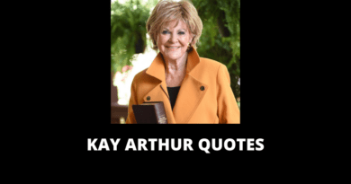 Kay Arthur Quotes featured