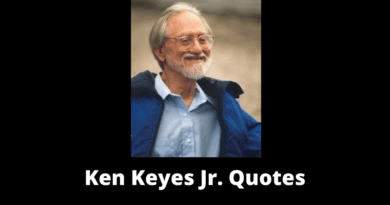 Ken Keyes Jr Quotes featured