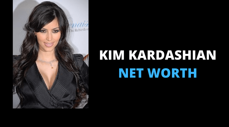Kim Kardashian Net Worth featured