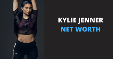 Kylie Jenner net worth feature
