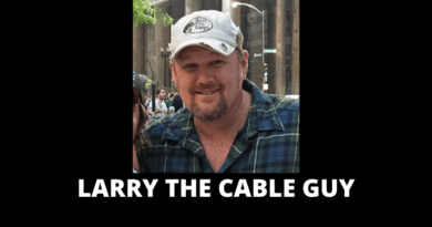 Larry the Cable Guy quotes featured