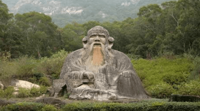 Lao Tzu Quotes on Life & Love: Laozi Quotes | OverallMotivation