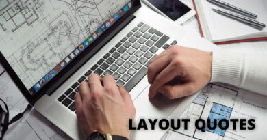 Layout Quotes Featured