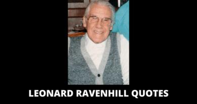 Leonard Ravenhill Quotes featured