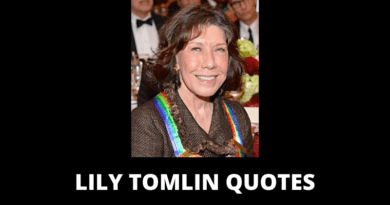 Lily Tomlin quotes featured