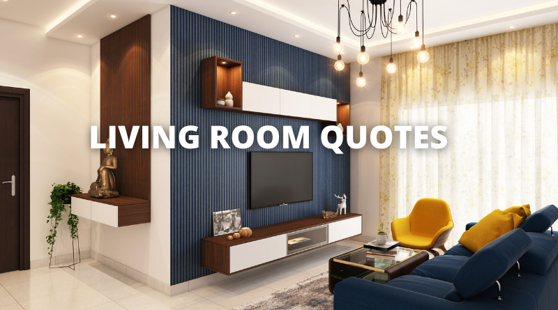 Living Room Quotes featured