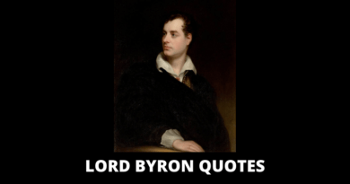 Lord Byron quotes featured