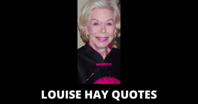 Louise Hay Quotes featured