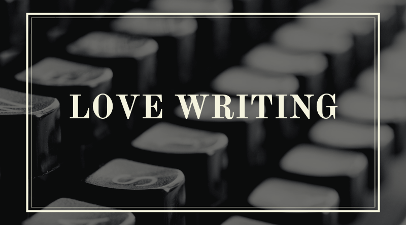 Love Writing Write for Us