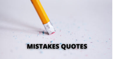 Mistakes Quotes FEATURE
