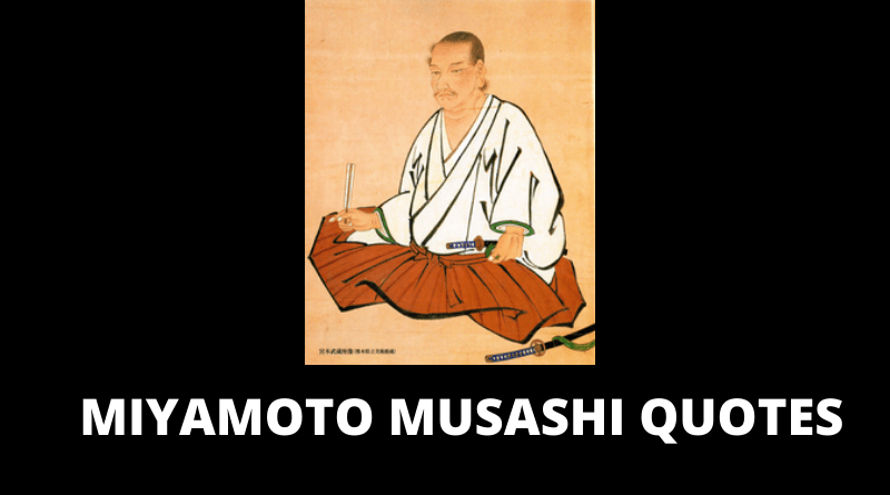 MIYAMOTO MUSASHI QUOTES FEATURED