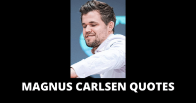 Magnus Carlsen quotes featured