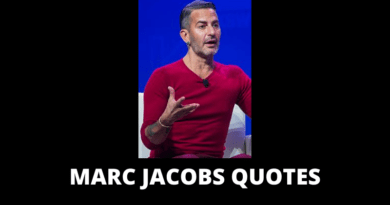 Marc Jacobs quotes featured
