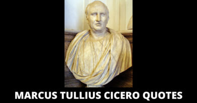 Marcus Tullius Cicero quotes featured