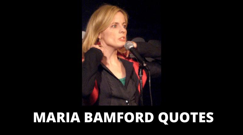 Maria Bamford Quotes featured