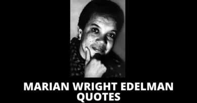 Marian Wright Edelman quotes featured