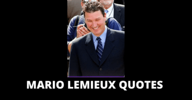 Mario Lemieux Quotes featured