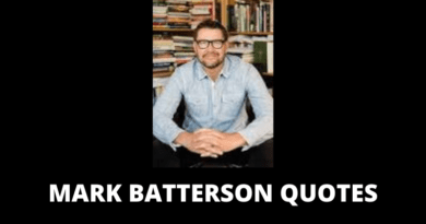 Mark Batterson quotes featured