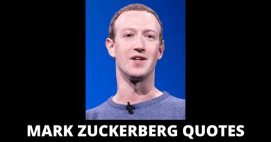 Mark Zuckerberg quotes featured