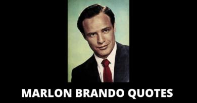 Marlon Brando quotes featured