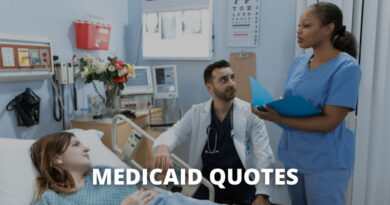Medicaid Quotes Featured