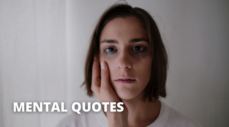 Mental Quotes Featured