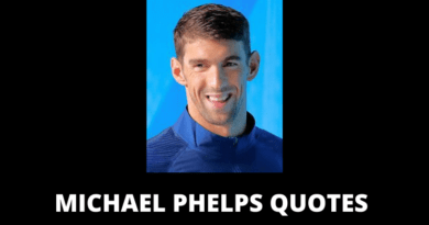Michael Phelps quotes featured