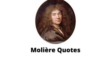 Moliere quotes featured