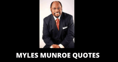 Myles Munroe Quotes featured