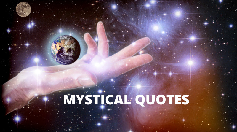Mystical Quotes Featured