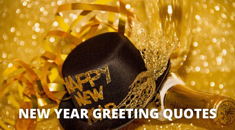 NEW YEAR QUOTES FEATURE
