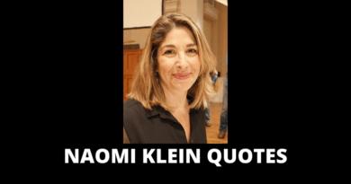 Naomi Klein quotes featured