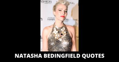 Natasha Bedingfield Quotes featured