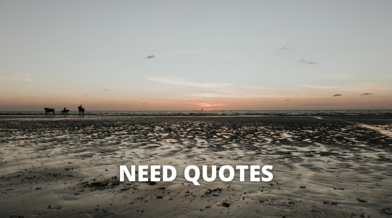 Need Quotes Featured