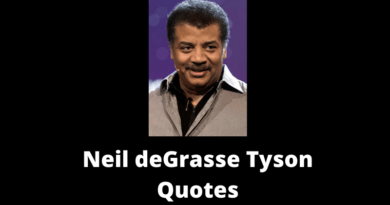 Neil deGrasse Tyson Quotes featured