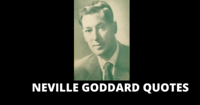 Neville Goddard quotes featured
